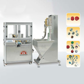 FRTB-SD3-C Cap lining machine