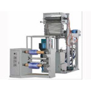 XS-50/60 PVC 收缩膜吹膜机