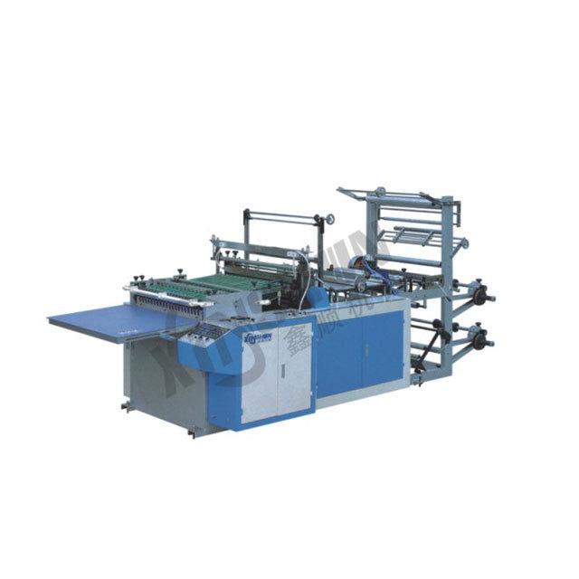 RQL-600-1000型电脑热切制袋机