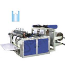 DFR-300*2\400*2电脑热封热切制袋机(双道)