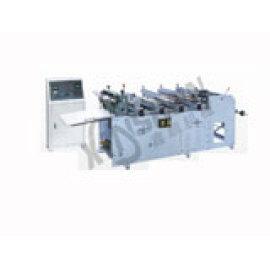 XS-350/600 型电脑控制多功能底封机