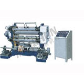 LFQ型系列立式自动分切机