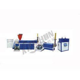 SJ-C100(110、120)型再生塑料造粒机