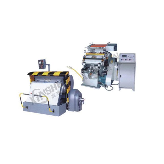 平压压痕切线机(出口型)CE